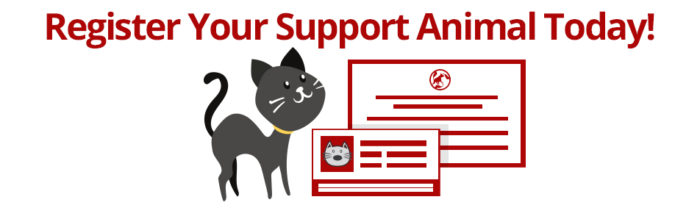 emotional support cat | service dog certifications