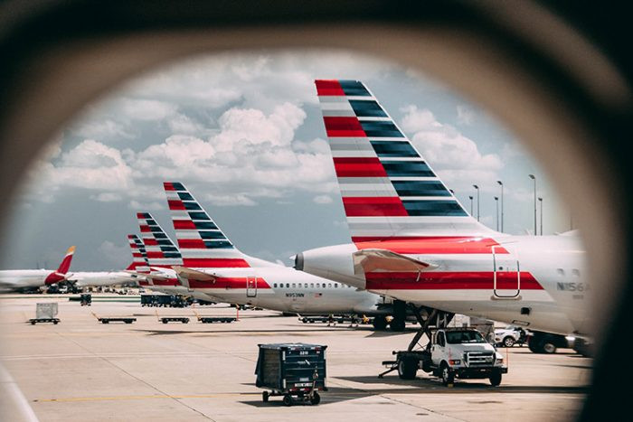 Get to know American Airlines' policy on traveling with pets before booking a flight with your service dog. - ServiceDogCertifications